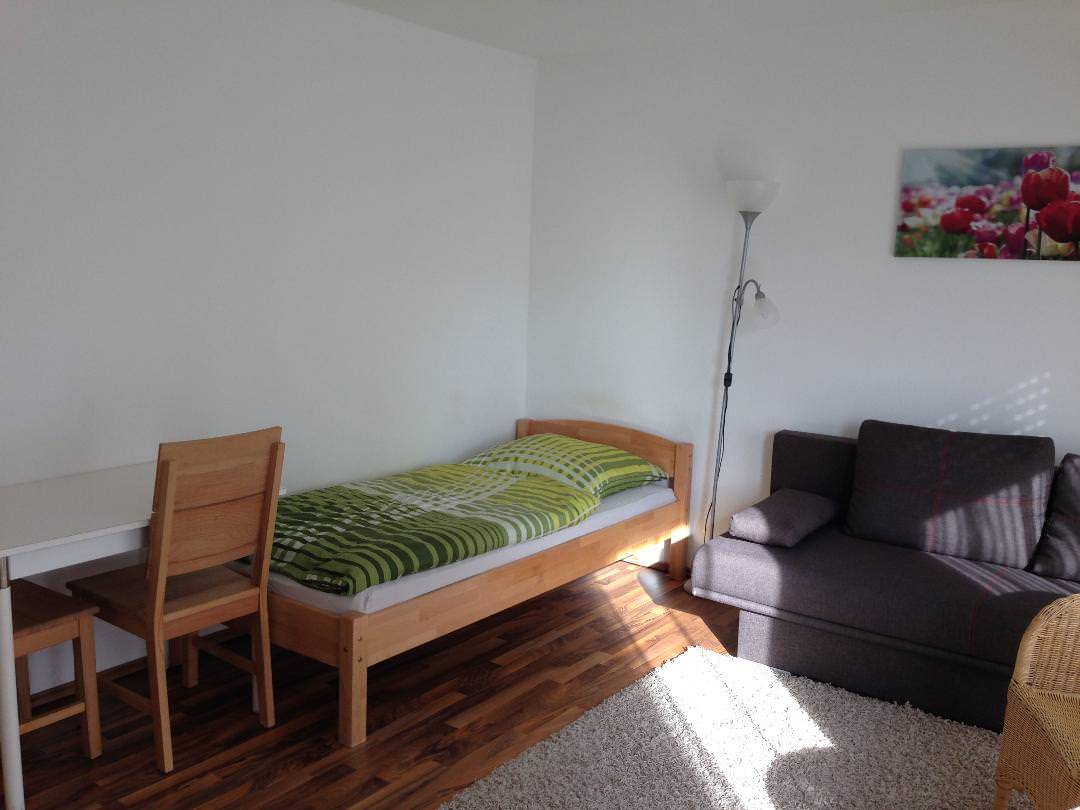 Appartment Monteurzimmer Isaak in Burghausen