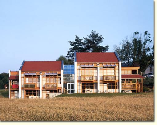 Gästehaus Hasenbruck in Allersberg