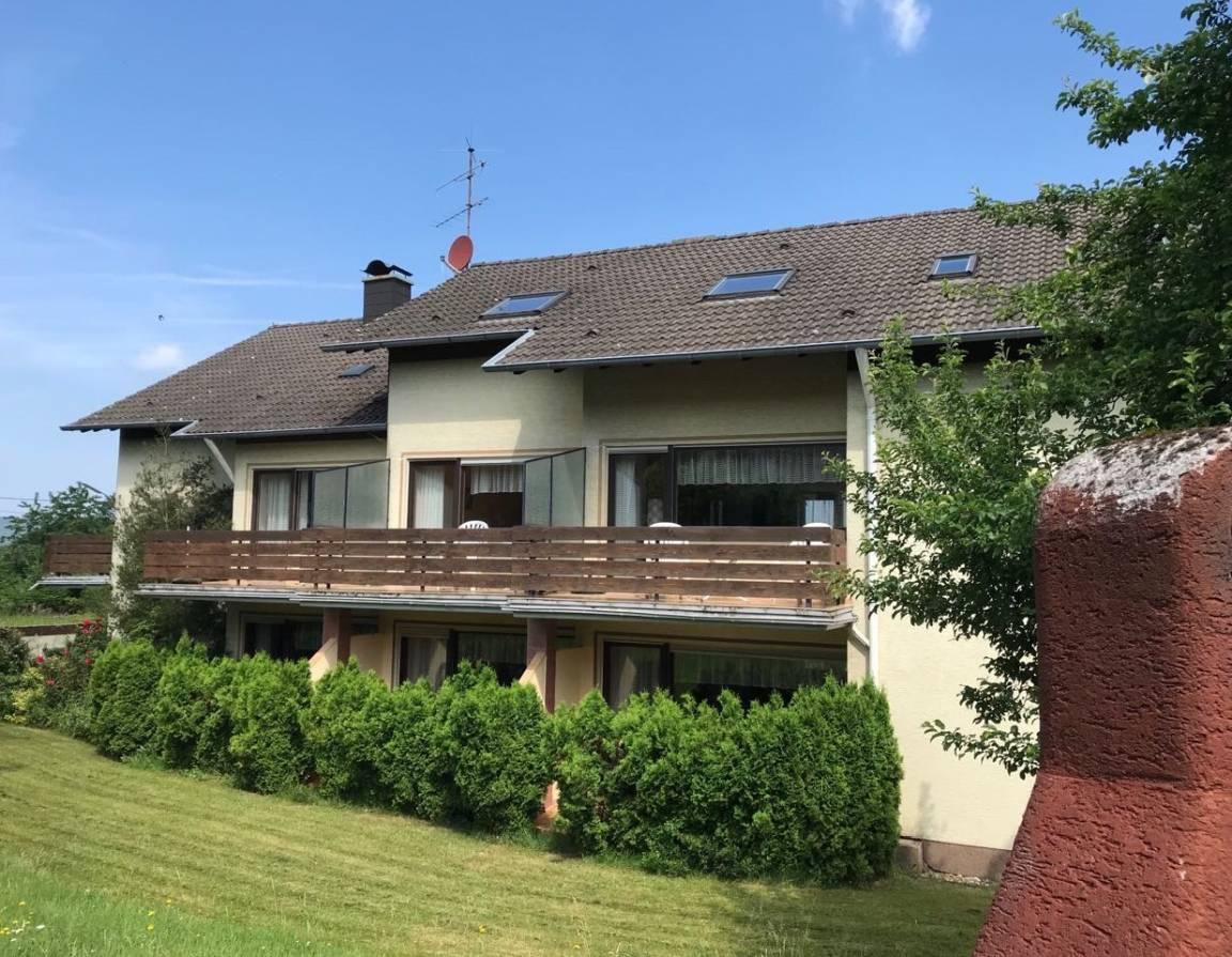 Franz Berg Apartments, Pension in Greimerath bei Trier
