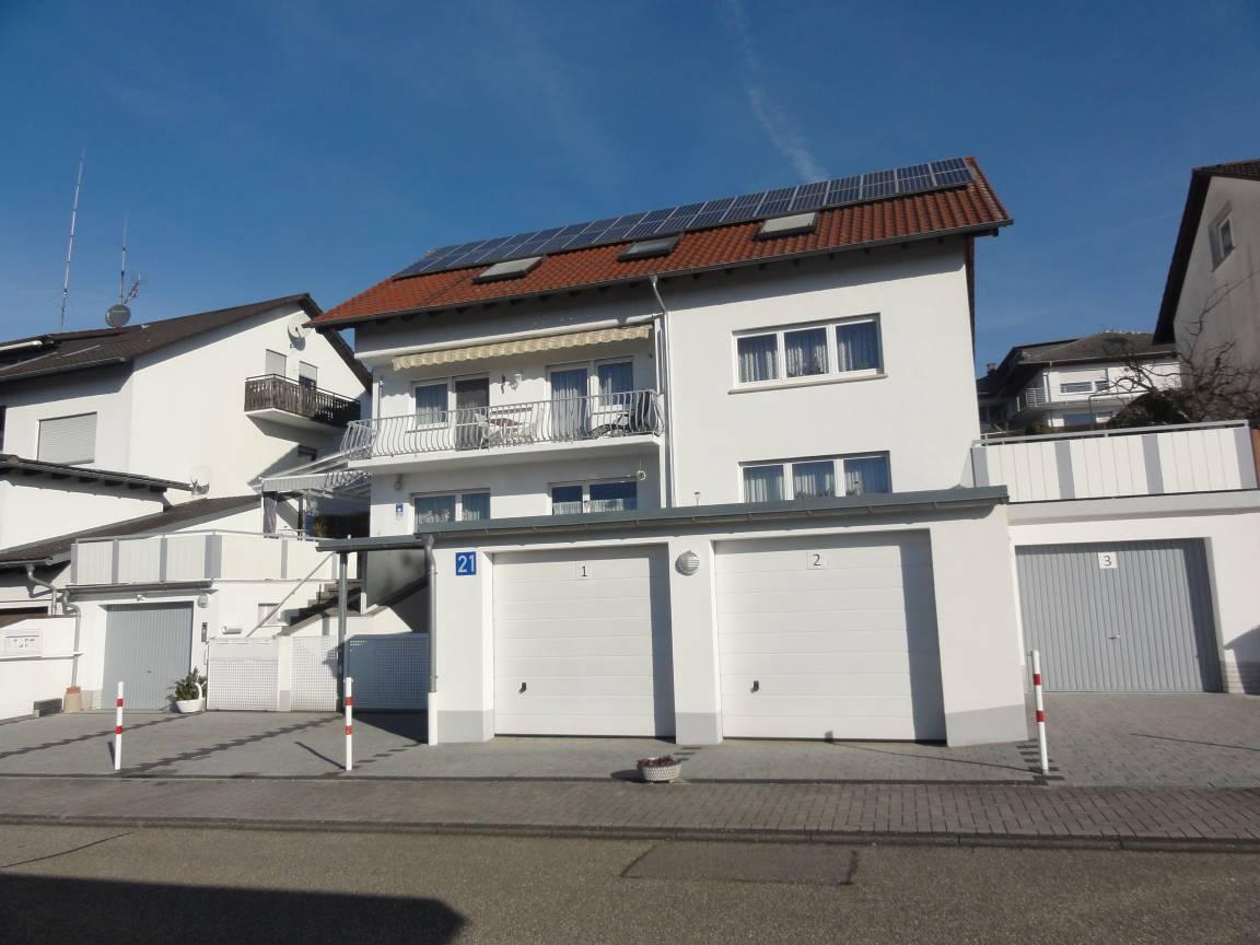 Gästehaus - Pension Herrmann, Pension in Waibstadt bei Schwarzach