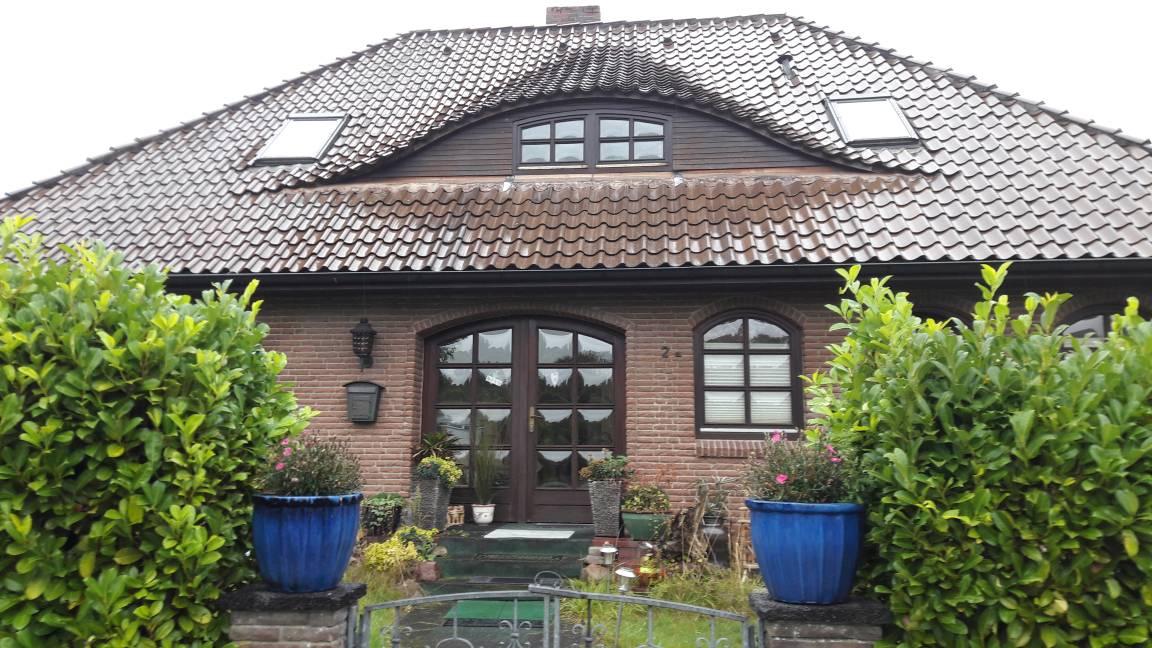 Hanßens Appartements, Pension in Aukrug-Bargfeld bei Bad Bramstedt