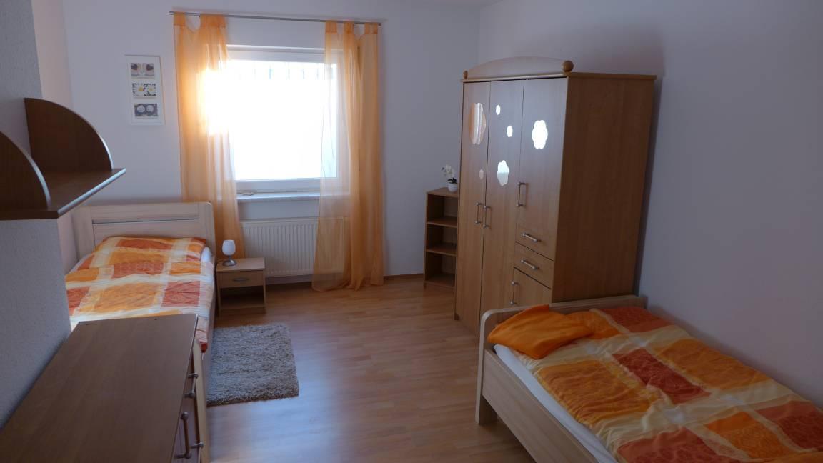 Ferienwohnung Greiner, Monteurzimmer in Gau-Odernheim bei Flonheim