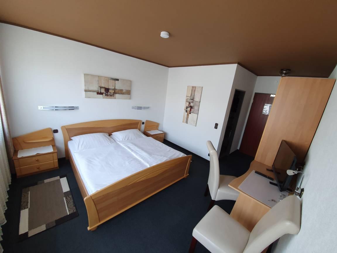 Hotel Garni Klein, Hotel in Baesweiler bei Aachen