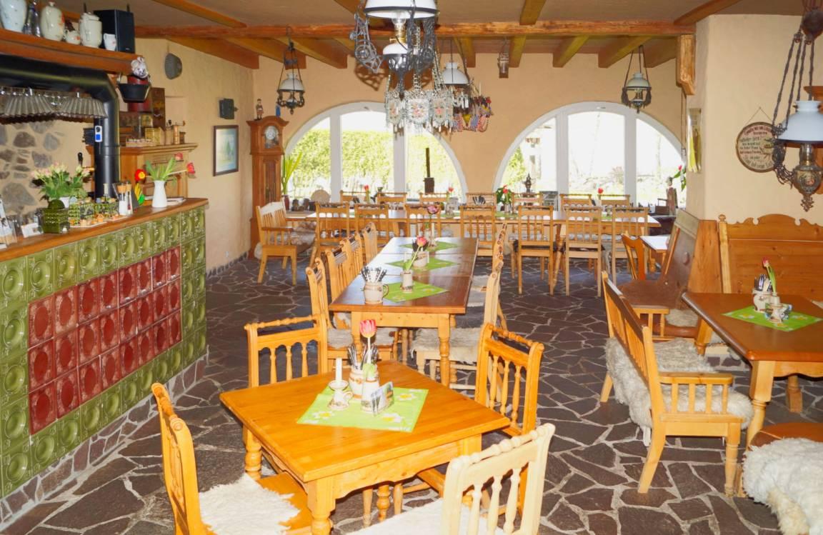 Kleines Landhotel zur Ofenschenke, Pension in Olbernhau bei Zöblitz