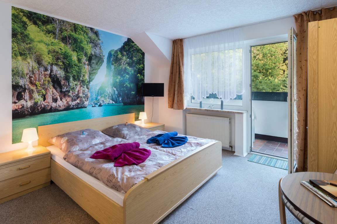 Warmensteinach: Hotel-Pension Dressel