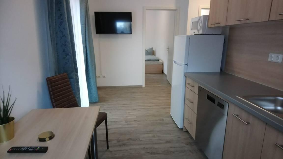 Appartement Unterkunft Hofreiter, Appartement in Fürstenfeldbruck bei Deisenhofen