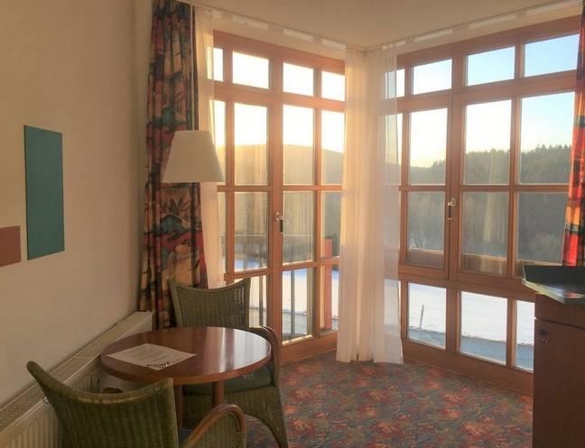 Appartement/Feriendorf Glasgarten, Appartement in Rötz bei Haibach