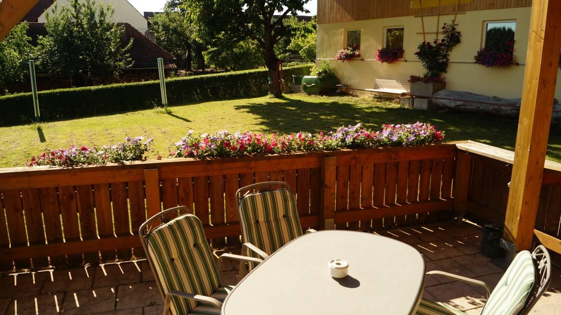 Ferienwohnung Rennerhof-Siebeneichen, Ferienwohnung in Sulzbach-Rosenberg bei Nürnberg
