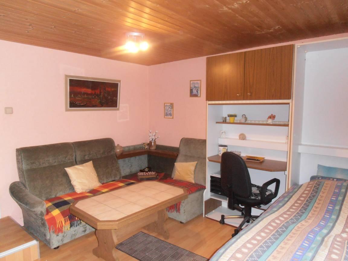 Reichshof: Ferienwohnung/Monteurunterkunft Renselmann