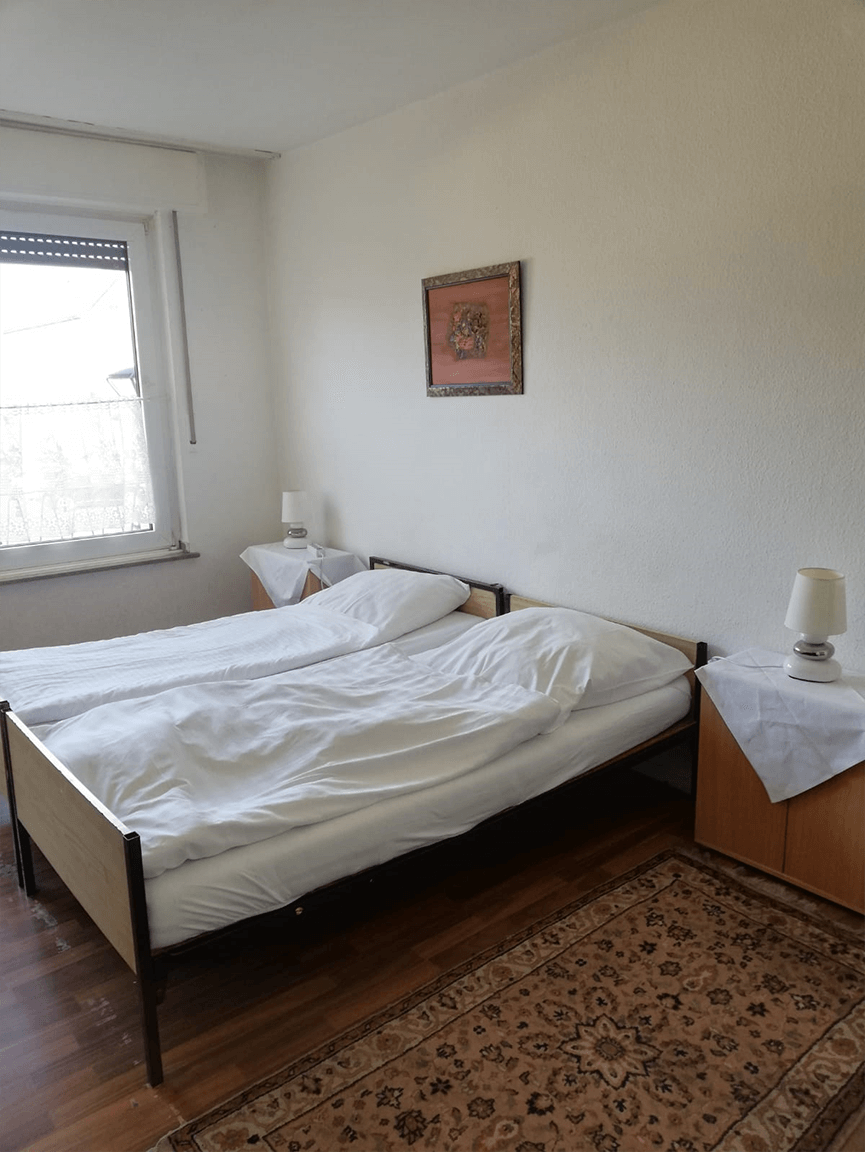 Boyer Hof, Pension in Bottrop