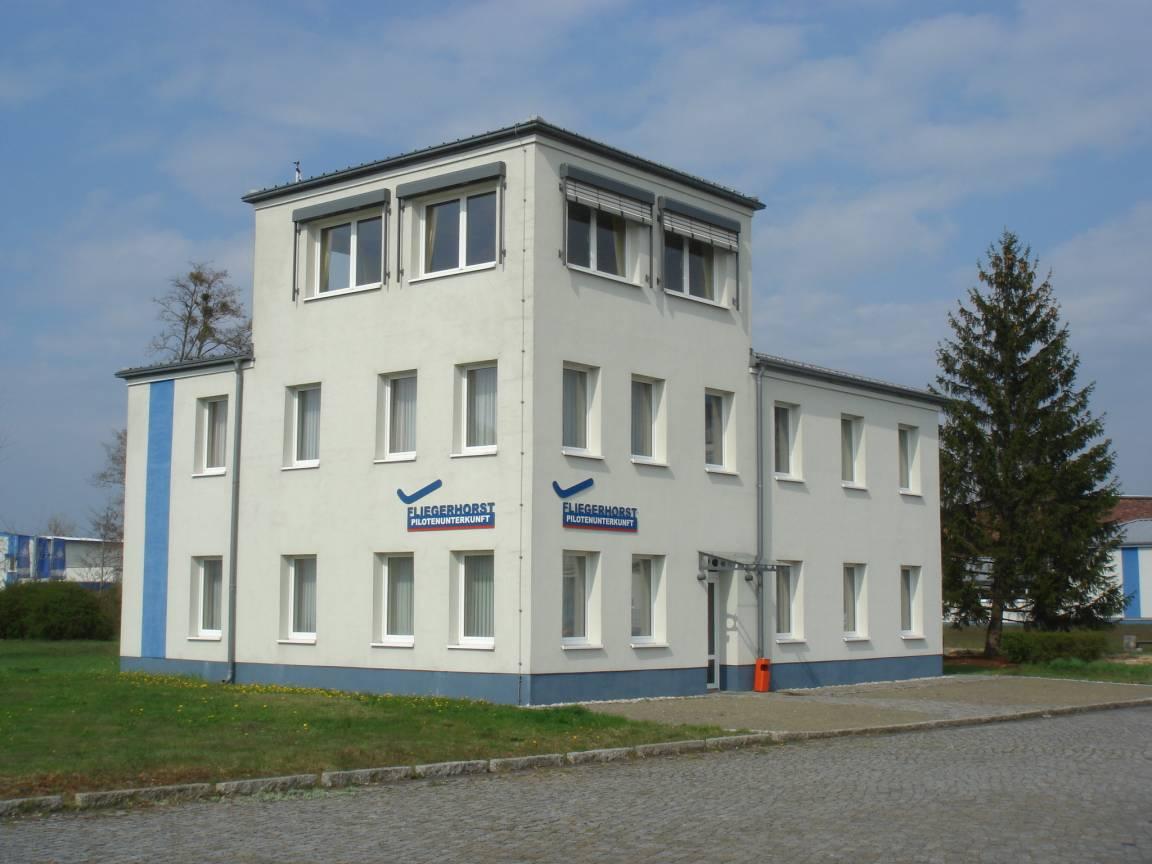 Pension Fliegerhorst, Pension in Strausberg bei Breydin
