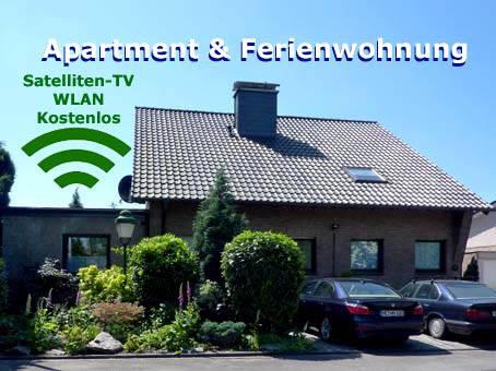 Gästehaus Hegger, Pension in Meerbusch