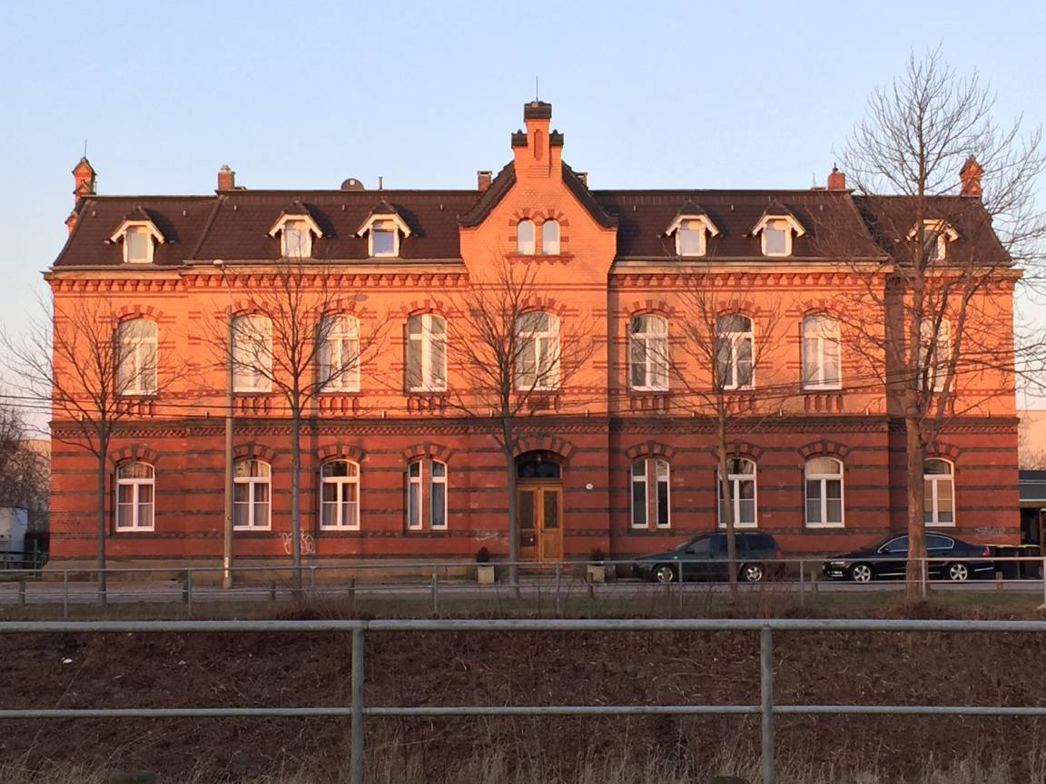 Zimmerfrei-Dresden, Pension in Dresden-Friedrichstadt bei Radeberger Vorstadt