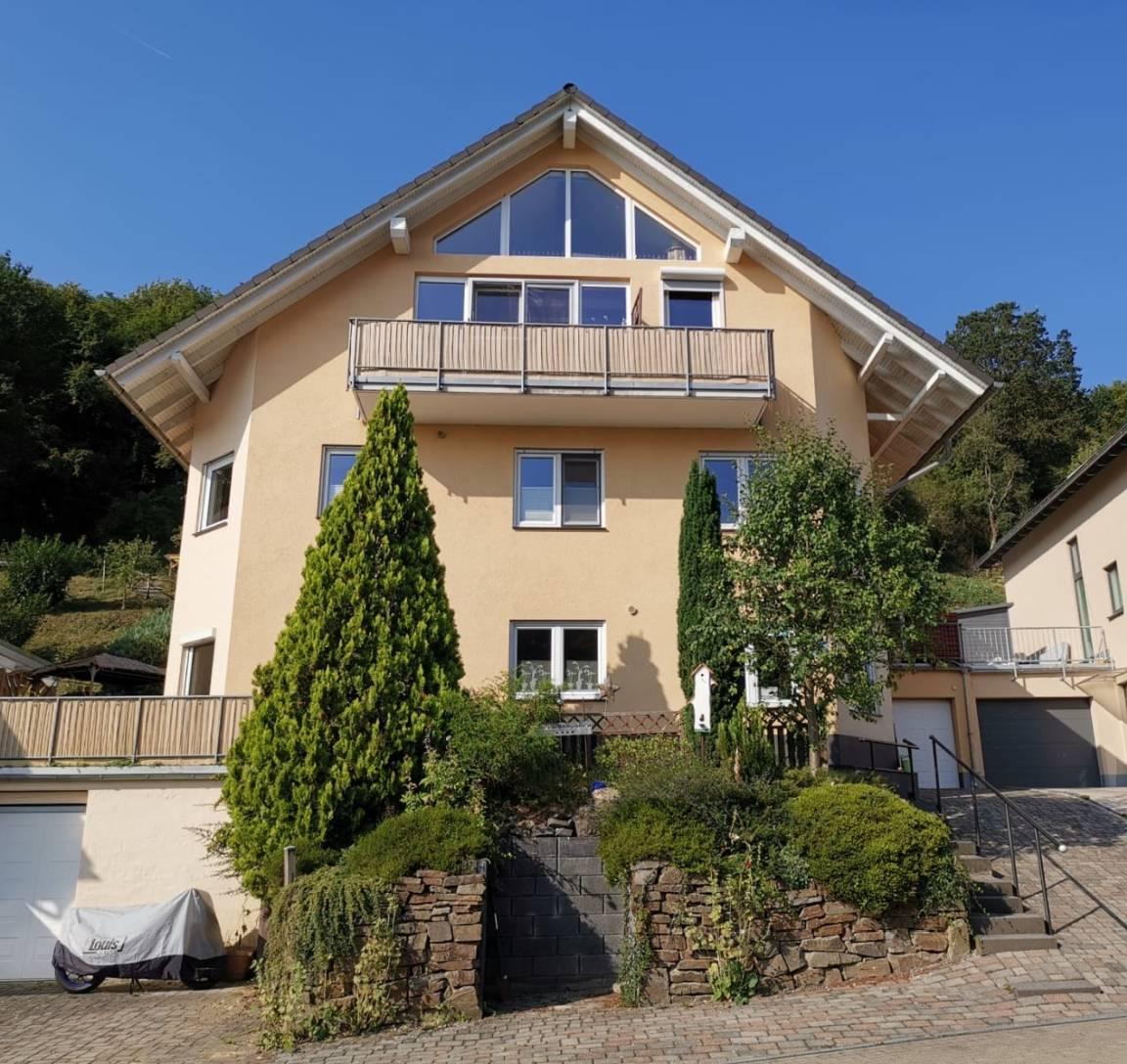 Bad Neuenahr-Ahrweiler: Ahrtal Ferienwohnungen Alexandra Weiler
