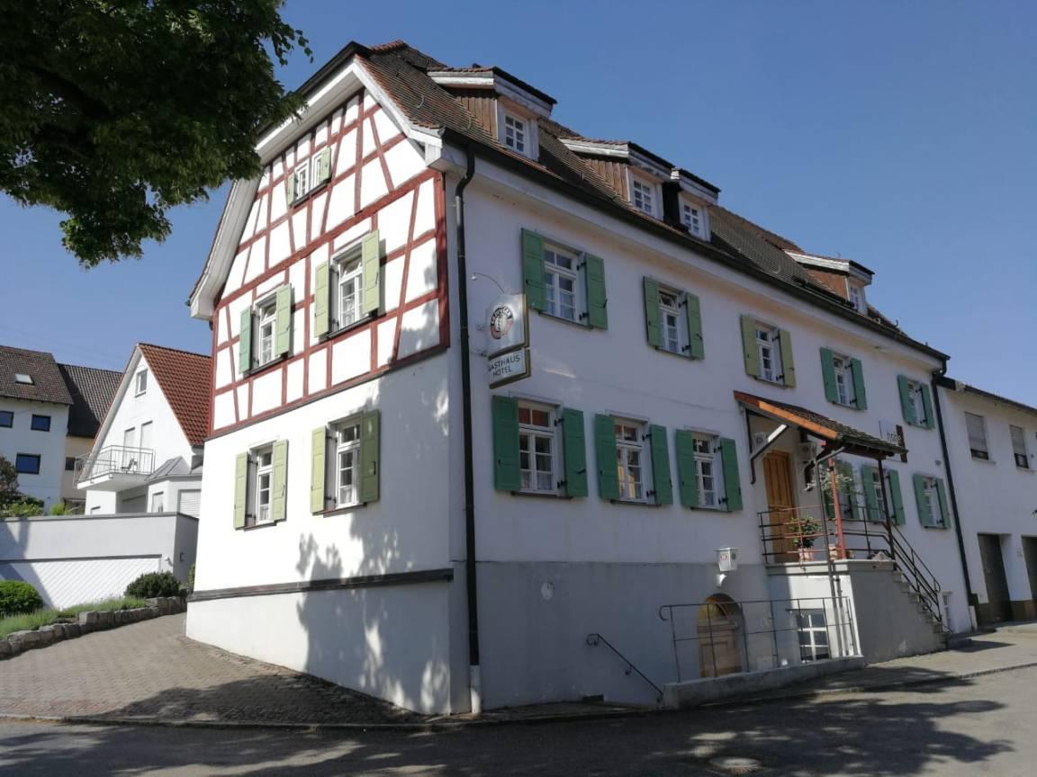 Bad Überkingen: Hotel Hohe Schule