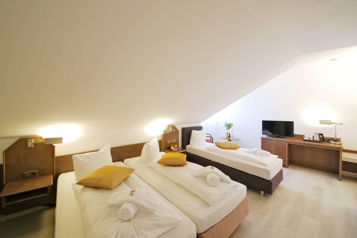 Rauenberg: Hotel Kick