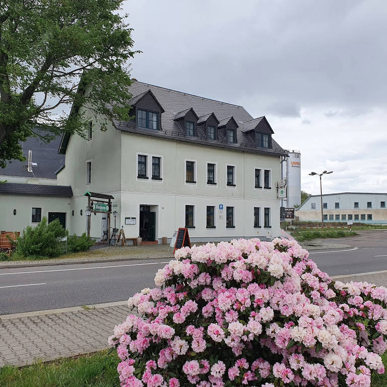 Stadt Olbernhau Simone Nagel, Pension in Olbernhau bei Zöblitz