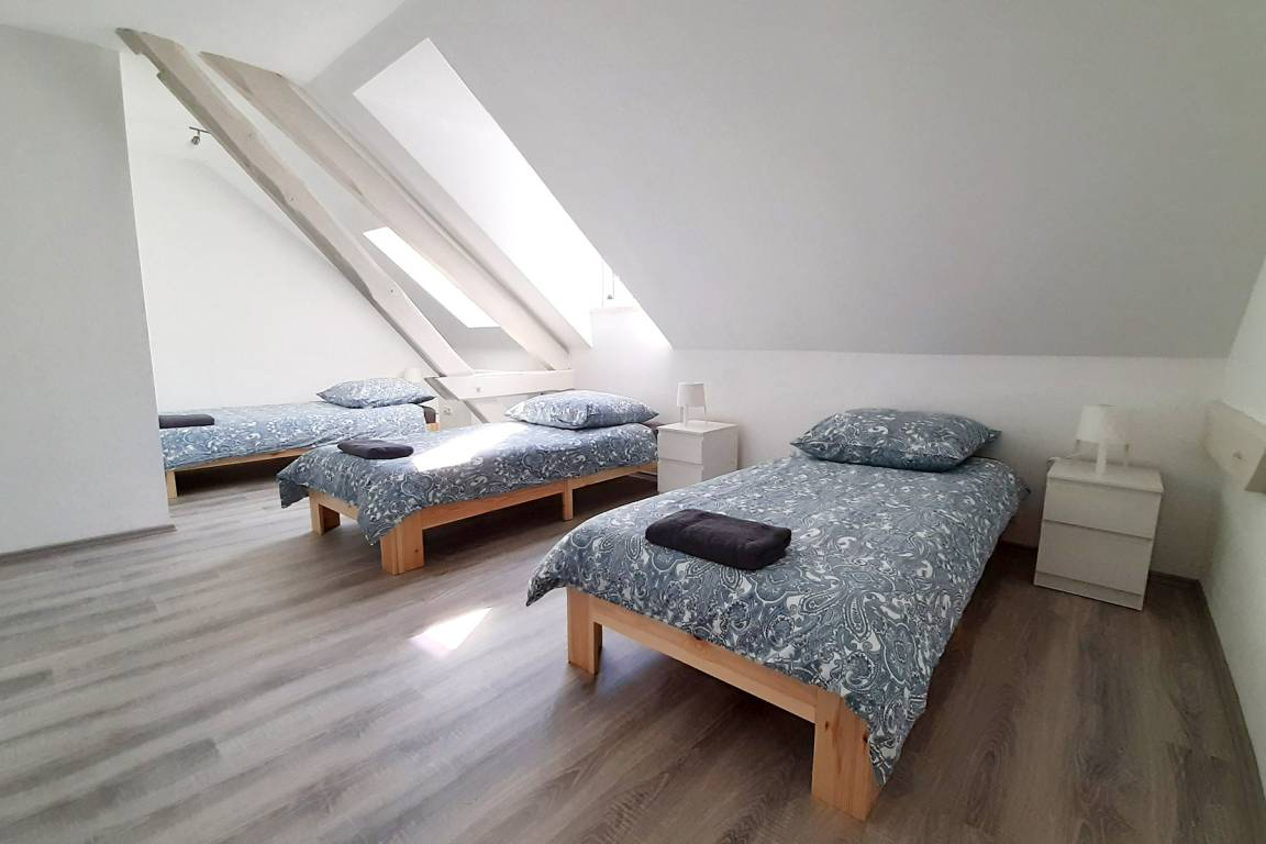 Stolberg Rheinland: Homerent - Ferienwohnungen Stolberg bei Aachen