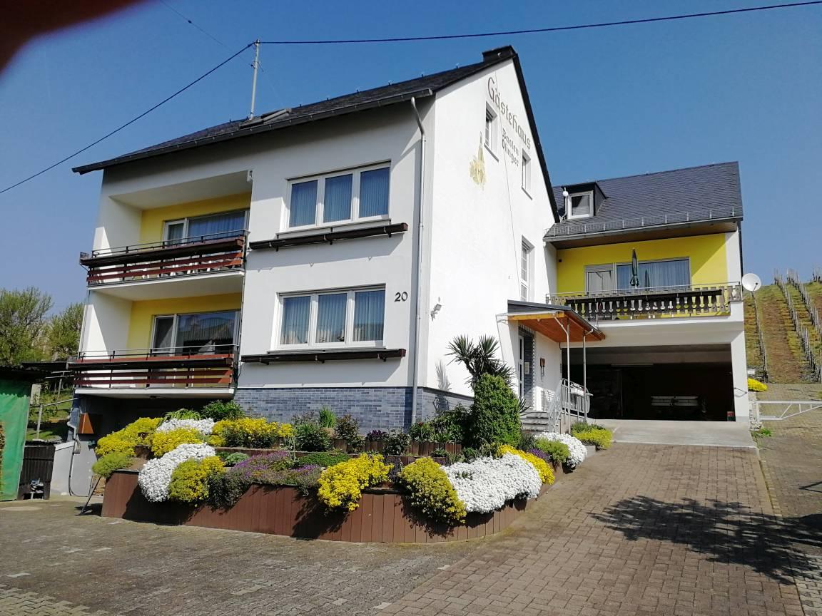 Mehring: Gästehaus Bausch