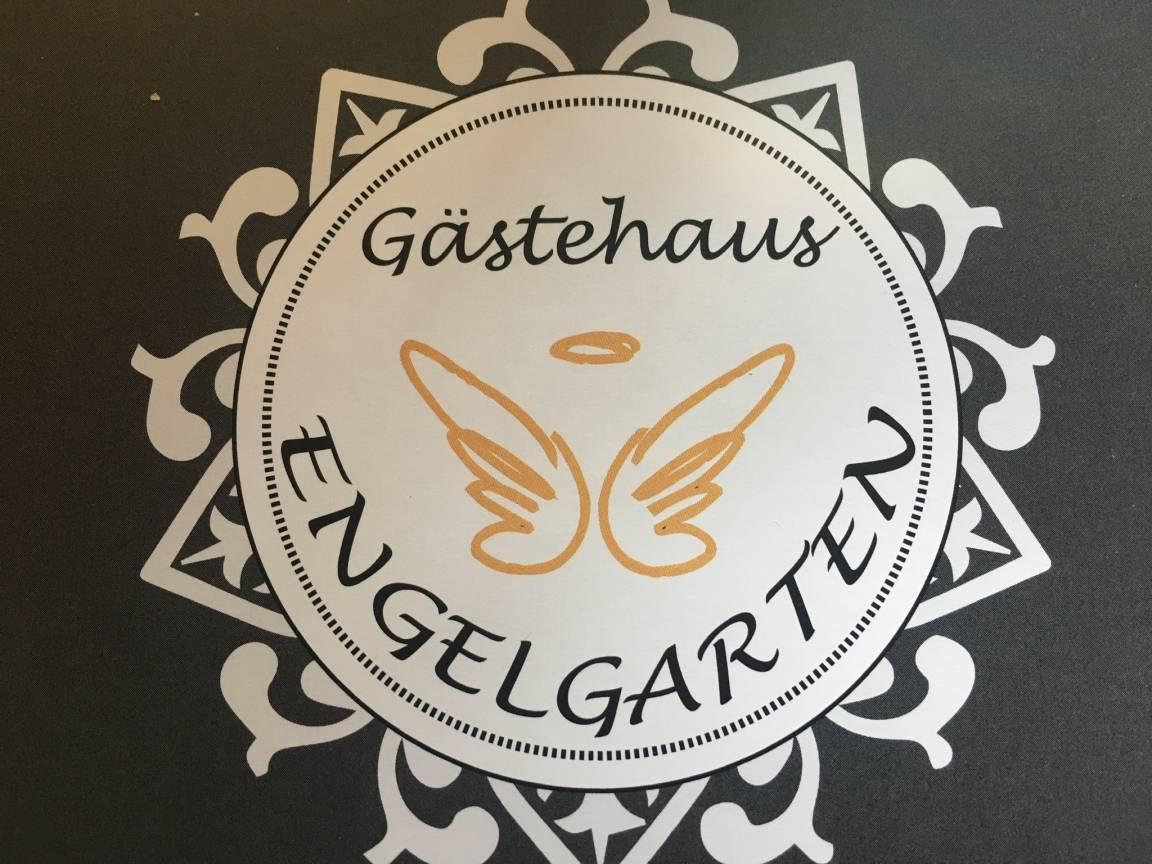 Estenfeld: Gästehaus Engelgarten