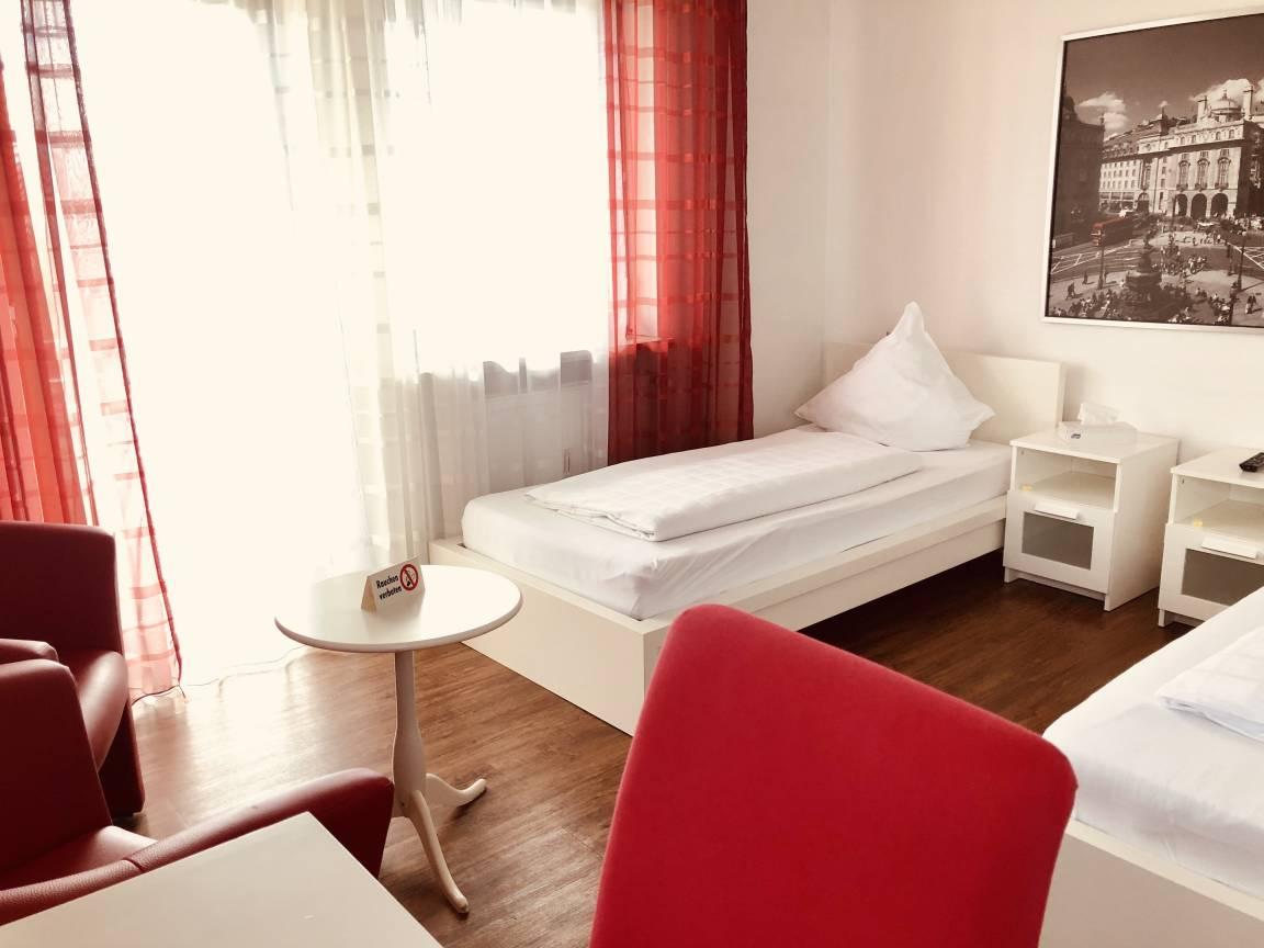 Bietigheim-Bissingen:  Hotel Alka