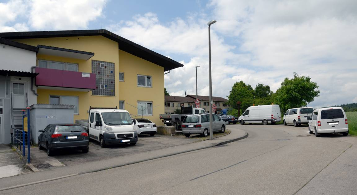 Ferienwohnung Monteurzimmer u. separate Wohnungen Voithstr, Ferienwohnung in Renningen-Malmsheim bei Stuttgart