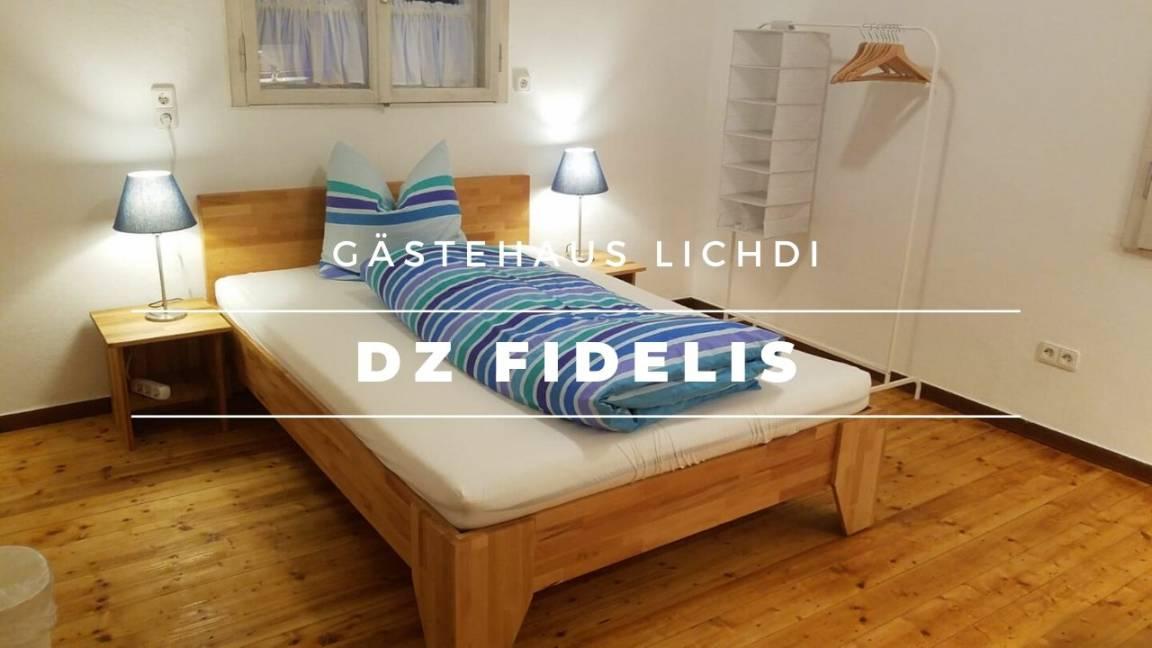 Schwaigern: Gästehaus Lichdi