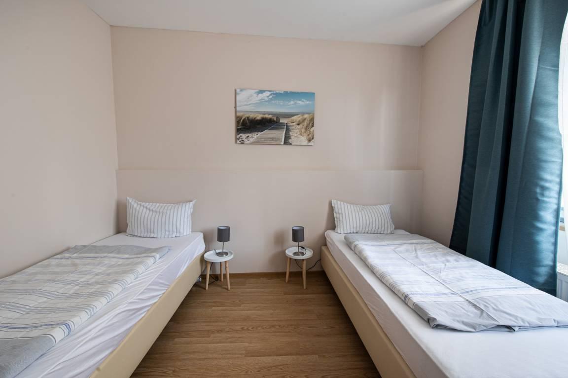 Ferienwohnung SOVA Pension, Monteurzimmer in Baunatal
