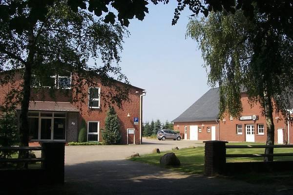 Bruchhausen-Vilsen: Hotel Landhaus Wachendorf