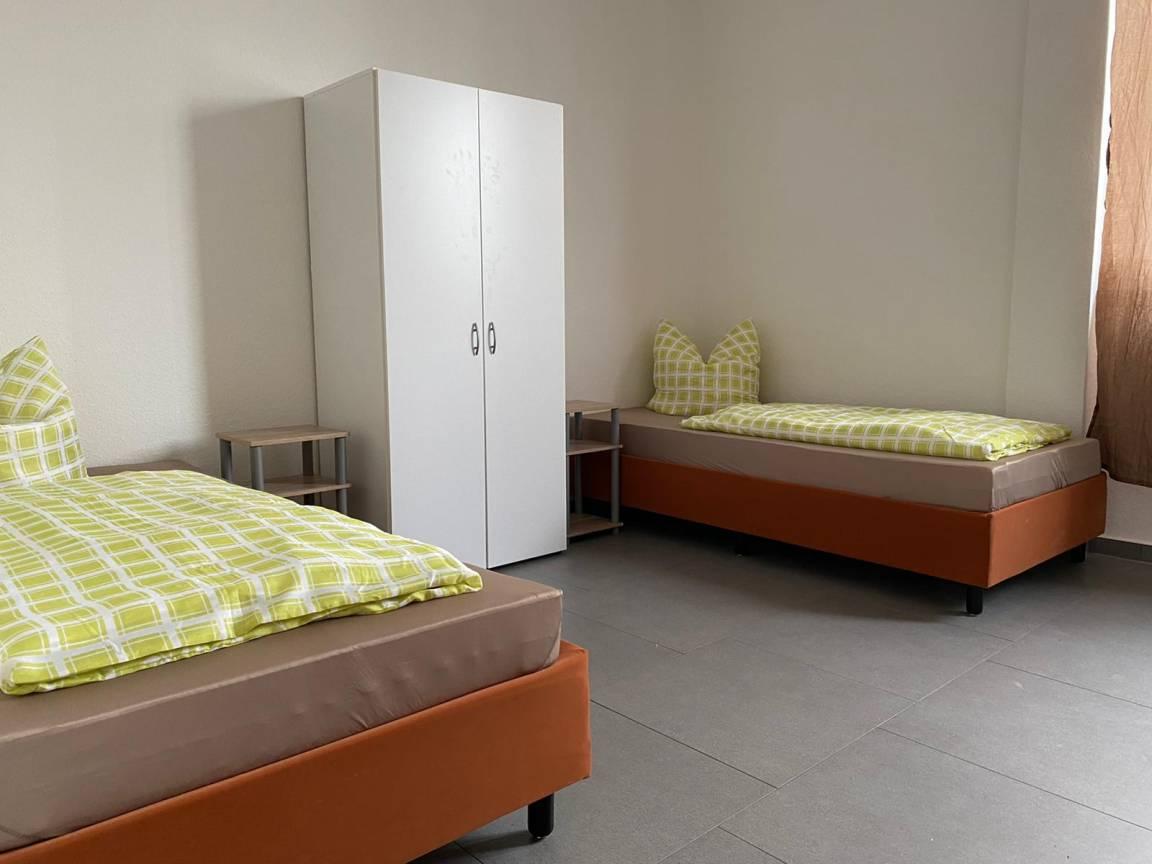 Bonn: Zimmer HomeFlat24