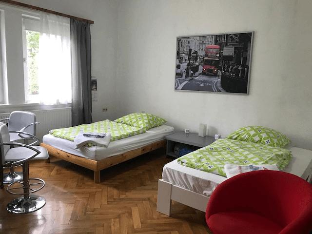 Lauchheim: Monteurzimmer Lauchheim