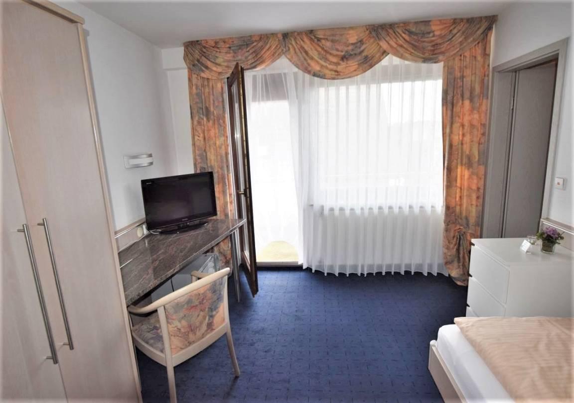 Filderstadt: Hotel Alena