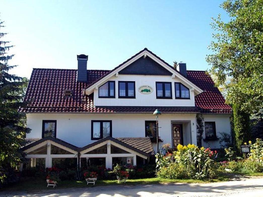 Gästehaus Bruns, Ferienhaus in Ilsenburg bei Salzgitter