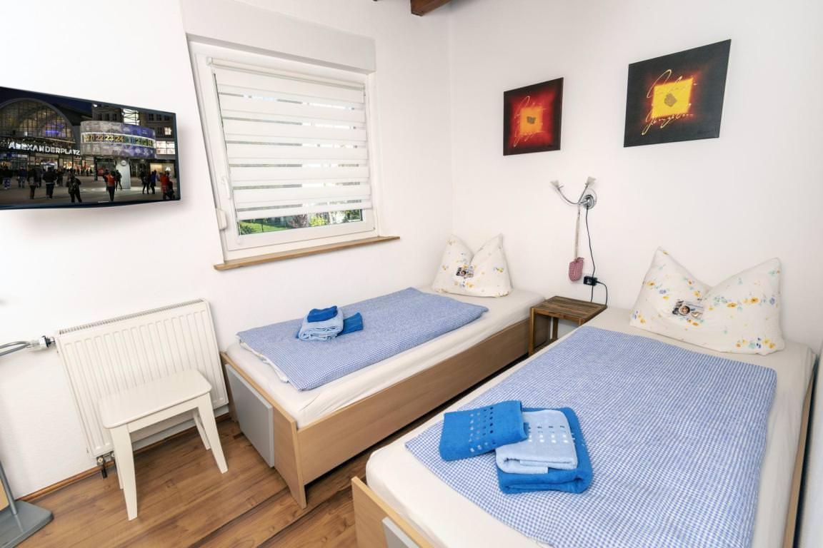 Bergisch Gladbach: Ferienwohnung Gästezimmer Nagel