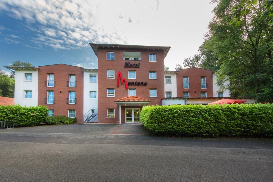 Senden:  Montana Hotel Senden-Münster