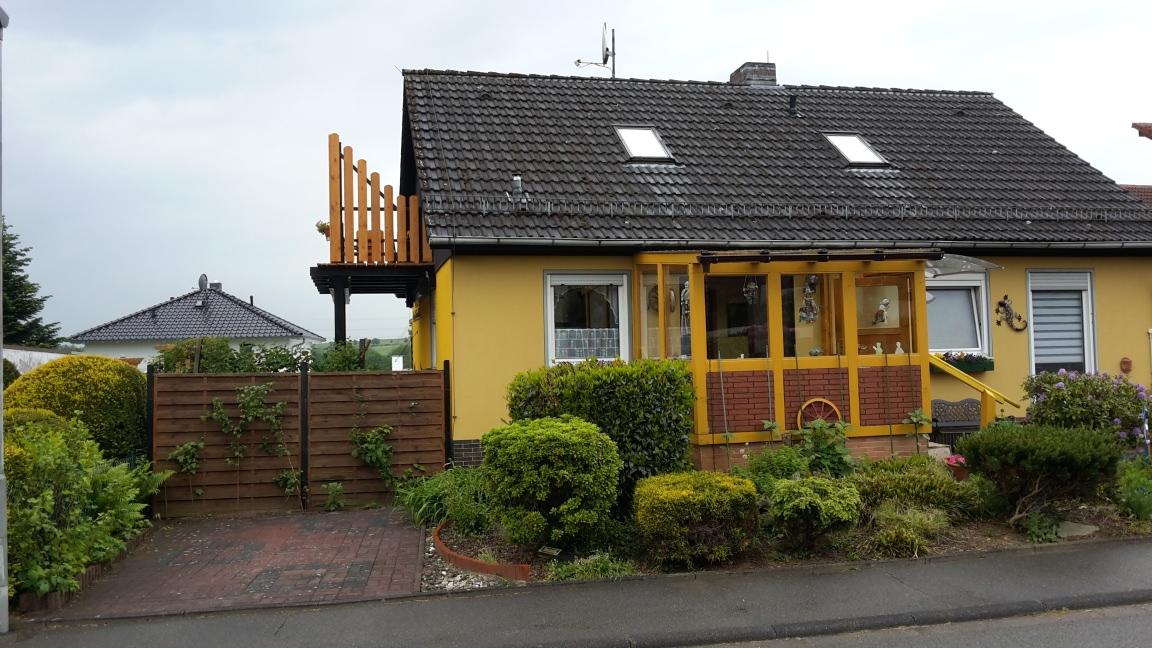 Ferienwohnung Gästehaus Gitti, Pension in Immenhausen bei Flughafen Kassel-Calden