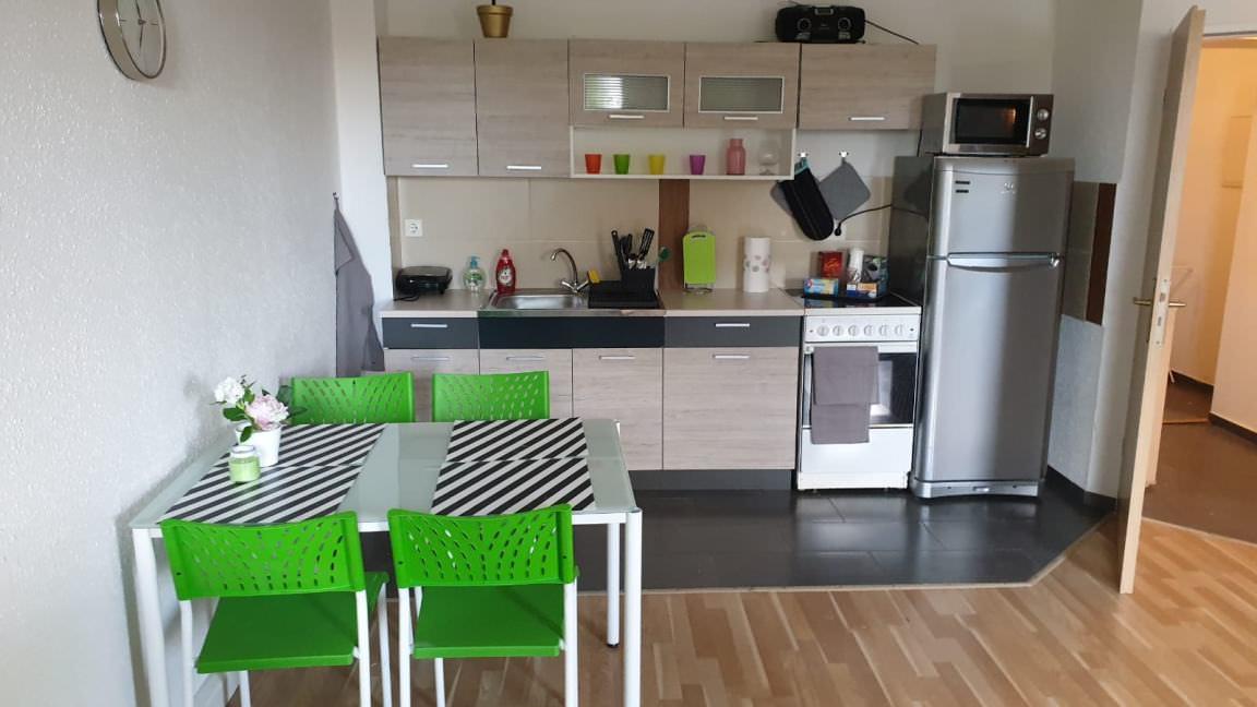 Merseburg:  SeeTime Apartments