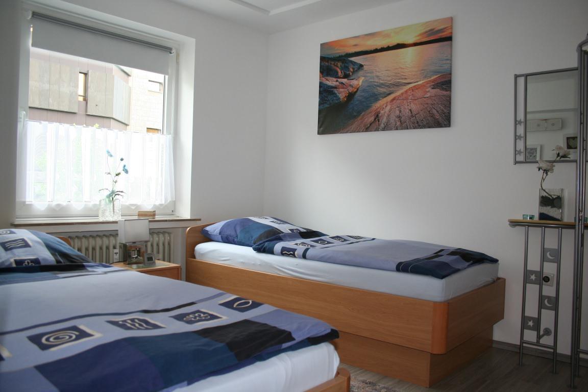 Appartement Schöler, Appartement in Dortmund bei Gelsenkirchen