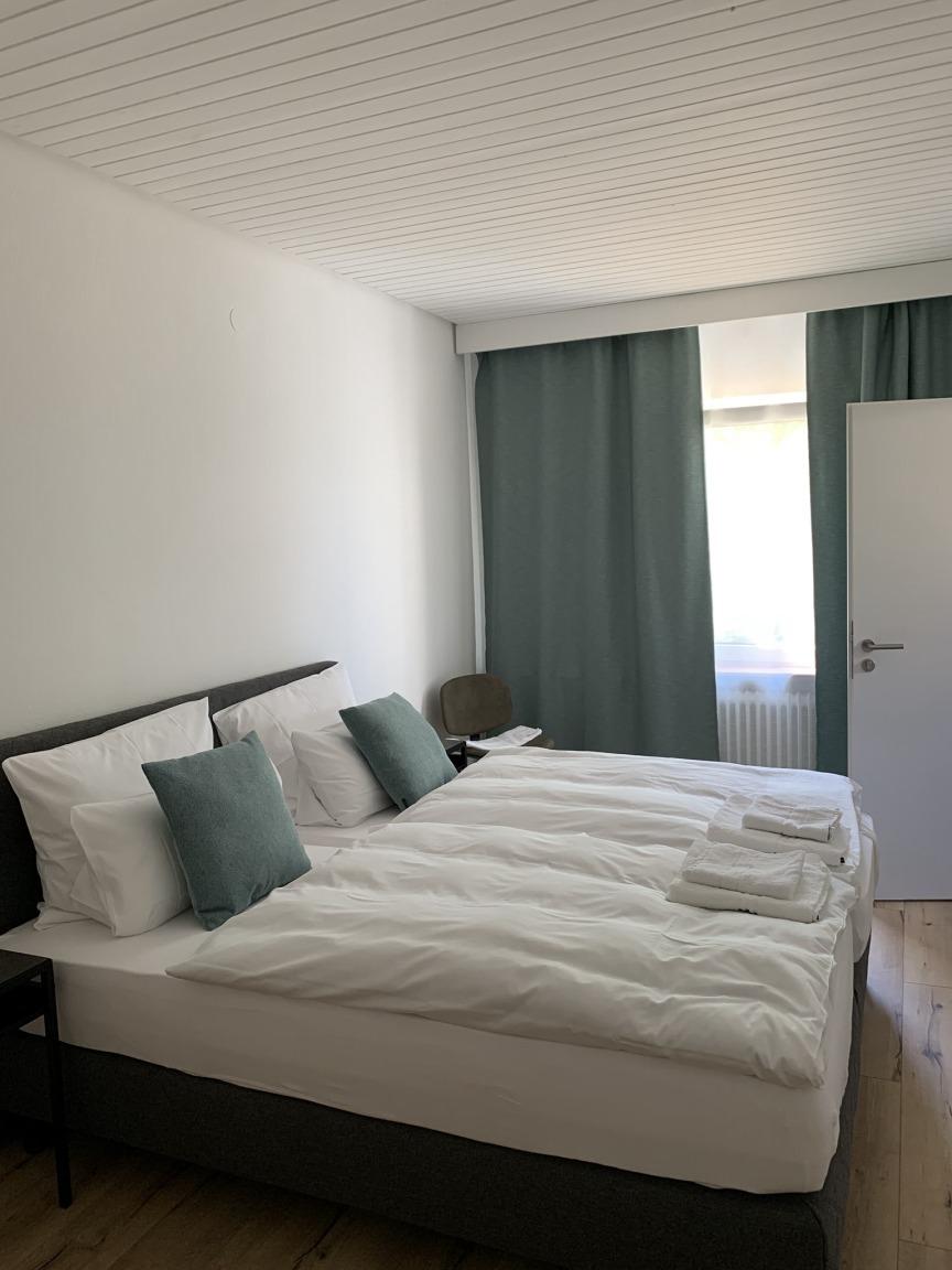 Monteurzimmer in Heidesheim bei Wiesbaden