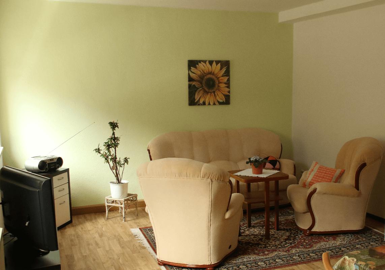 Hohenmölsen: Monteur- / Ferienwohnung Rerinck