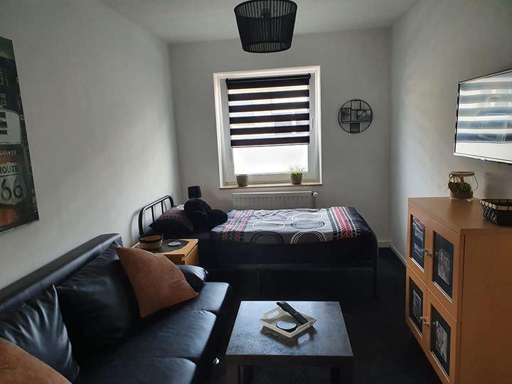 Ferienwohnung Janida, Appartement in Hückelhoven bei Meerbusch
