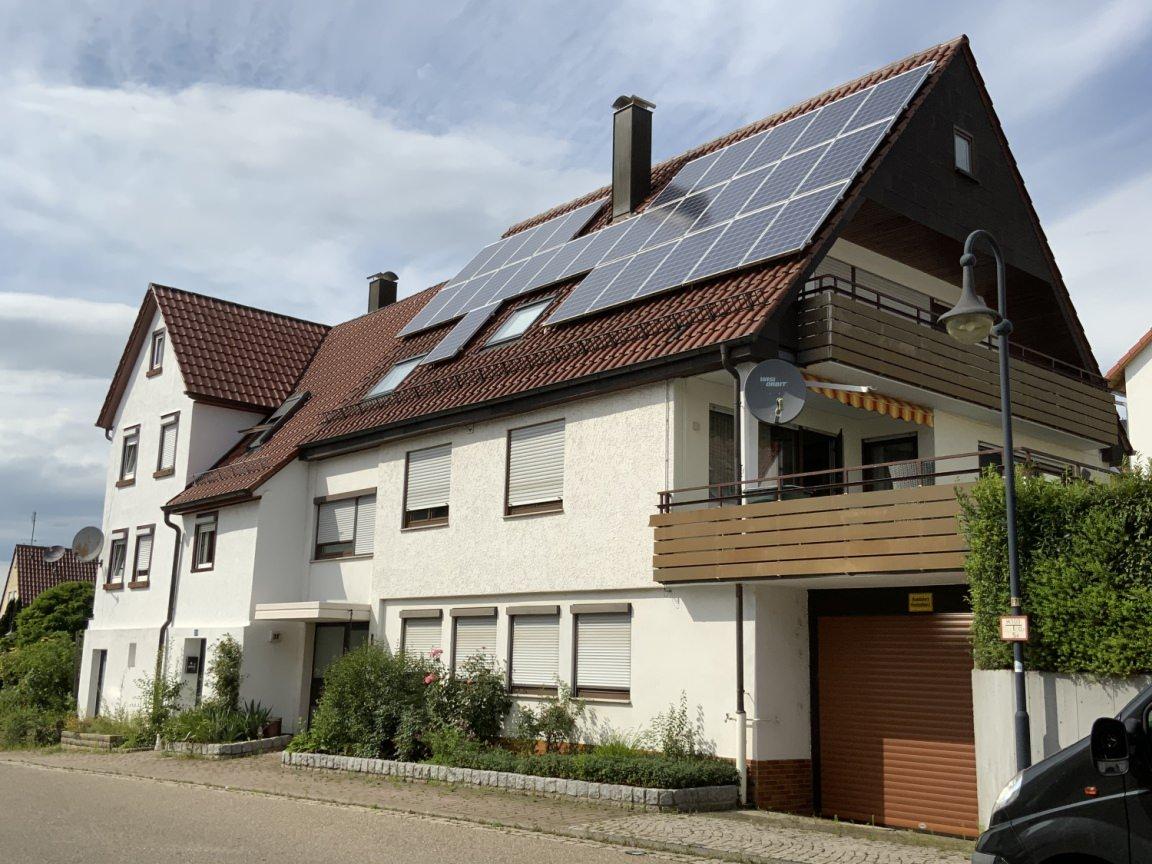 Gästehaus Lichdi Winnenden, Pension in Winnenden bei Stuttgart