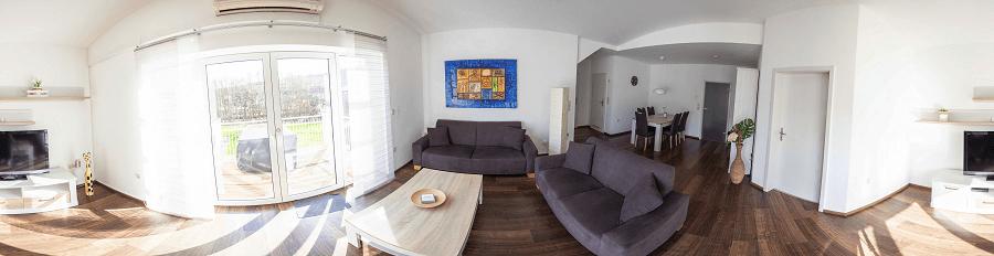 Boarding-Apartment Obernburg a. Main, Pension in Obernburg