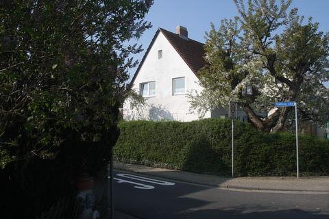 Wolfenbüttel: Ferienwohnung Wolf