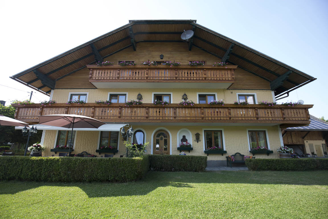 Bonauerhof, Pension in Wals