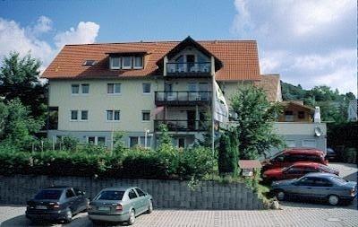 Ferienhaus Frank und Ursula Hoffmann, Ferienhaus in Singen bei Frickingen