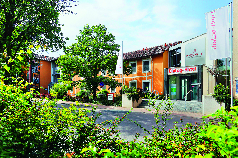 DiaLog Hotel in Neuendettelsau