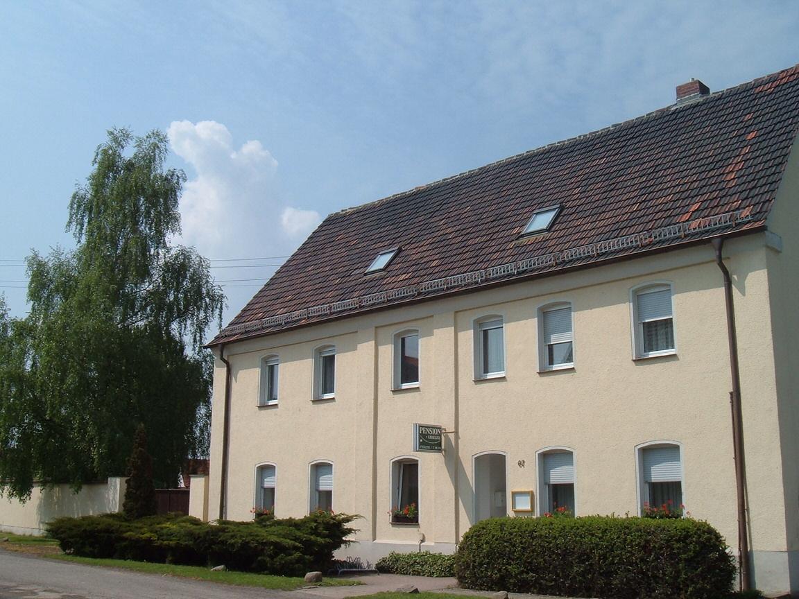 Pension Lehelitz, Pension in Krostitz bei Eilenburg