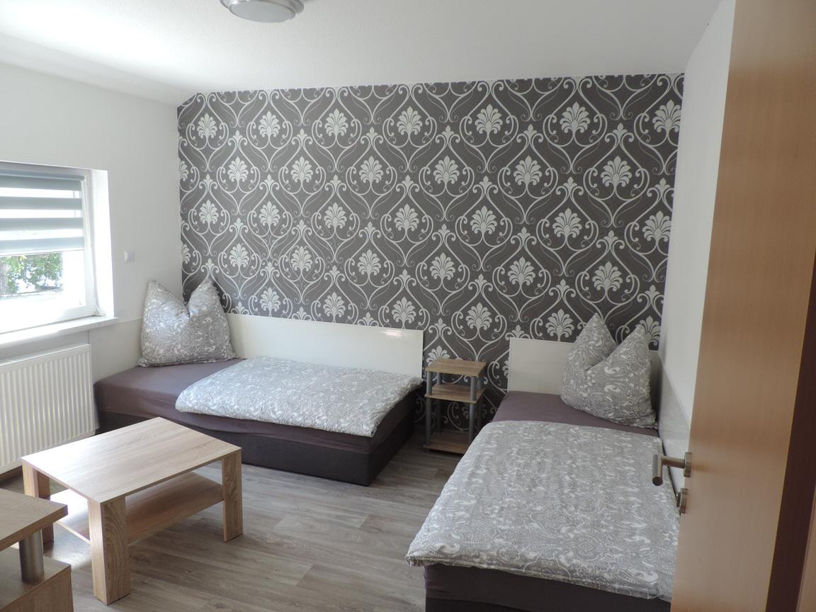 Sommer-Zimmervermietung, Pension in Magdeburg-Beyendorf-Sohlen bei Magdeburg