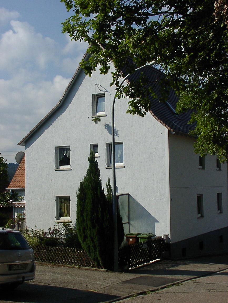 Gästehaus Eichwald, Pension in Neuenbürg bei Stuttgart